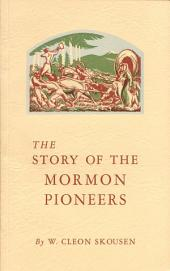 The Story of the Mormon Pioneers