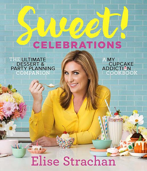 Download Sweet  Celebrations Book