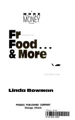 Free Food... & More