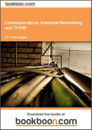 Communications  Industrial Networking and TCP IP PDF