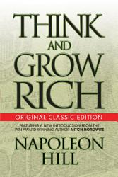 Think And Grow Rich Original Classic Edition  Book PDF