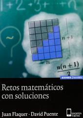 Retos matemáticos con soluciones