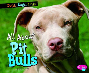 All About Pit Bulls Book PDF