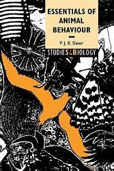 Essentials of Animal Behaviour PDF