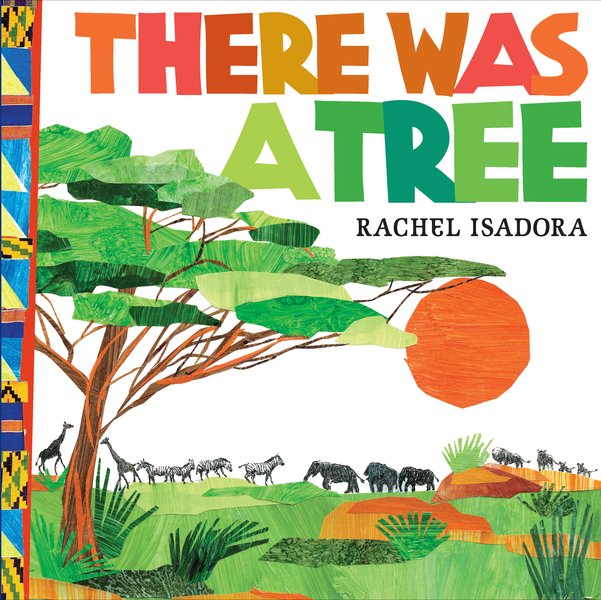 Download There Was a Tree Book
