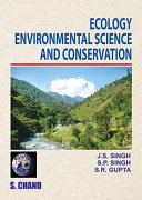 Ecology, Environmental Science & Conservation