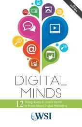 Digital Minds - Second Edition