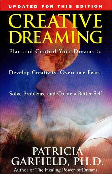 Download Creative Dreaming Book