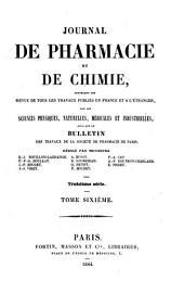 Journal de pharmacie et de chimie