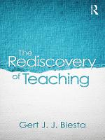 The Rediscovery of Teaching PDF