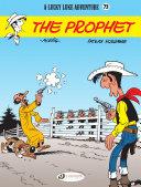 Lucky Luke - Volume 73 - The Prophet
