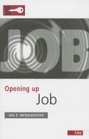 Opening Up Job PDF