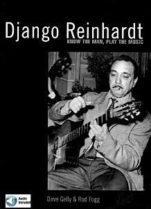 Django Reinhardt PDF
