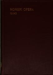 Homeri opera, recogn. D.B. Monro et T.W. Allen