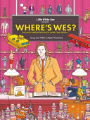 Where's Wes?