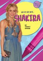 Shakira Ebook PDF