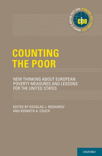 Download Counting the Poor Book