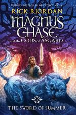 Magnus Chase and the Gods of Asgard #1