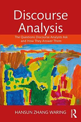 Discourse Analysis PDF