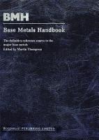 Base Metals Handbook PDF
