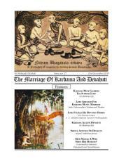 NBS#27: The Marriage of Kardama and Devahuti