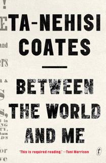 Between the World and Me Book
