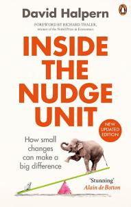 Inside the Nudge Unit Book