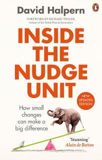 Inside the Nudge Unit Book