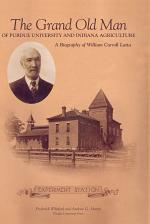 Grand Old Man of Purdue University and Indiana Agriculture