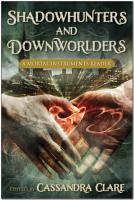 Shadowhunters and Downworlders PDF
