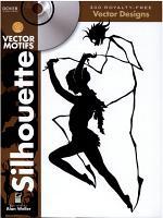 Silhouette Vector Motifs