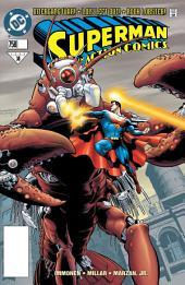 Action Comics (1938-) #758