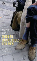 The Oberon Book of Modern Monologues for Men