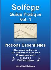 Solfege Guide Pratique Vol. 1