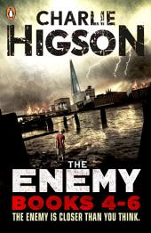 The Enemy Series: Books 4-6