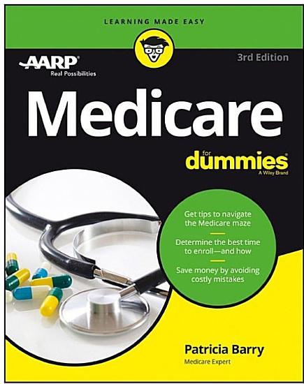 Medicare For Dummies PDF