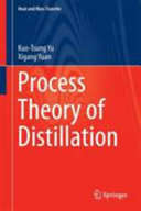 Process Theory of Distillation
