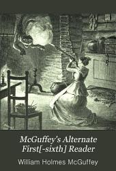 McGuffey's Alternate First[-sixth] Reader: Book 4