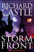 Derrick Storm 1  Storm Front   Sturmfront PDF