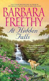 At Hidden Falls