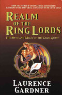 Realm of the Ring Lords Book