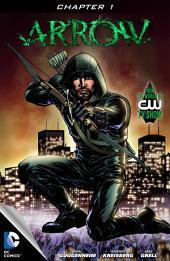 Arrow (2012-) #1
