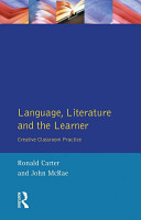 Language  Literature and the Learner PDF