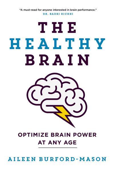 The Healthy Brain Pdf Book