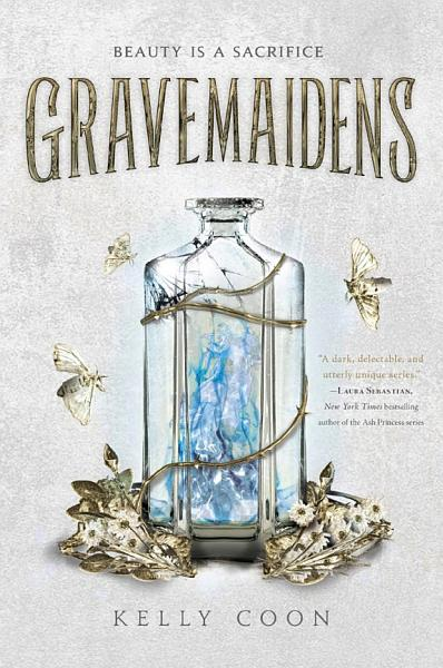 Download Gravemaidens Book