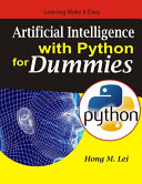 Artificial Intelligence with Python for Dummies PDF