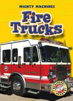 Fire Trucks PDF