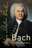 Bach PDF