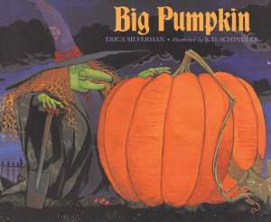 Big Pumpkin