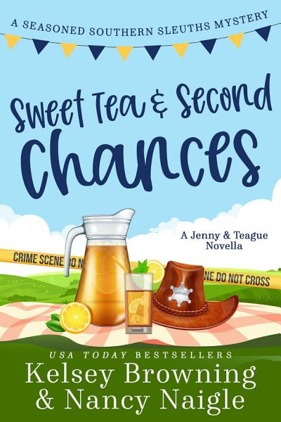 Download Sweet Tea and Second Chances Book